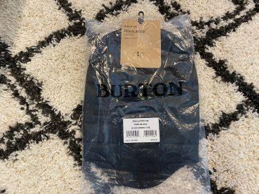 フードとネックウォーマが一体になった BURTON(バートン)Insulated Hood(インシュレーテッドフード)を購入してみた!